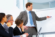 Power Training corsi di formazione manageriale