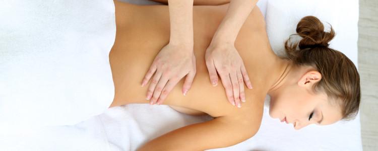 Massaggiatore capo bagnino